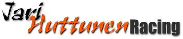 Jari Huttunen Racing Logo